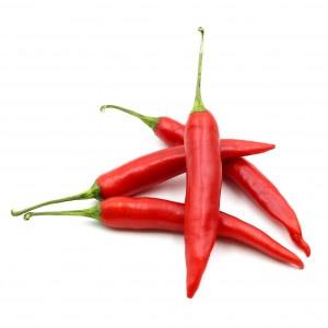Paprika - feferóny červené dovoz ,I.Tr 2