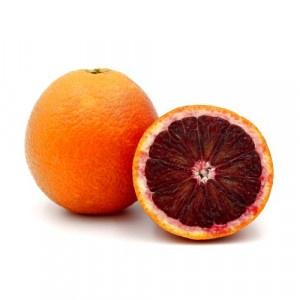 Pomaranč červený voľný Moro kal. 5 3