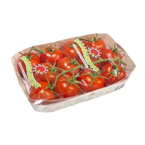 Paradajky cherry BRIOSO 400g BABINDOL, I. Tr. 1