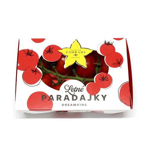 Paradajky Cherry Dreamvine kal. 30-35 400g SZ,I.Tr 1