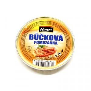 Paštéta Bôčiková HAME 75g 5