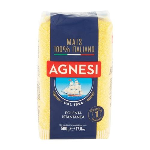 Polenta kukuričná Agnesi 500g 1
