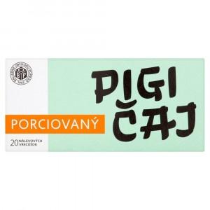 Popradský Pigi čaj porciovaný 20x1,5g 2