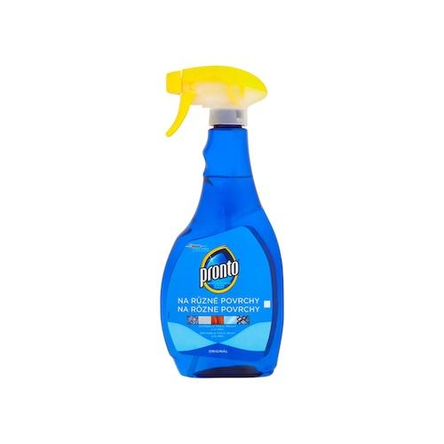Pronto Multi čistič 5v1 rozprašovač 500 ml 1