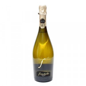 Vino šumivé b. Freschello Extra Dry 0,75l 3
