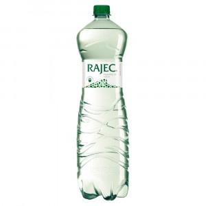 Rajec minerálna voda jemne sýtená 1,5l 3