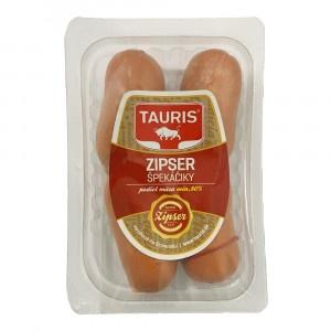 Špekáčiky Zipser Tauris 360g GOA 7