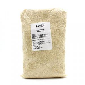 Sezamové semienka biele LUNYS 1kg 7