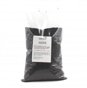 Sezamové semienka čierne LUNYS 1kg 12