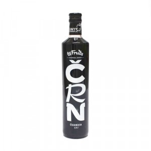 Sirup černicový LUNYS 750 ml 7