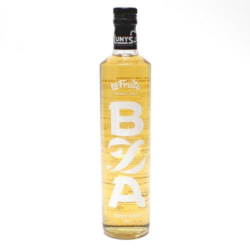 Sirup bazový LUNYS 750 ml 1