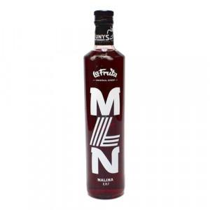 Sirup malinový LUNYS 750 ml 23