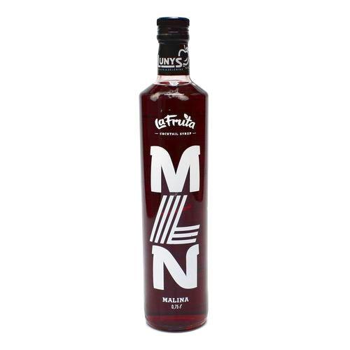 Sirup malinový LUNYS 750 ml 1