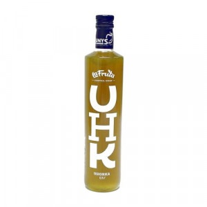 Sirup uhorkový LUNYS 750 ml 13