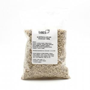 Slnečnica lúpana surová LUNYS 500 g 2