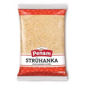 Strúhanka PENAM 500g 35