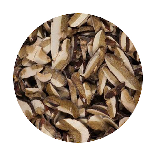 Suchohríb mrazený plátky VIKING FROST 1kg 1