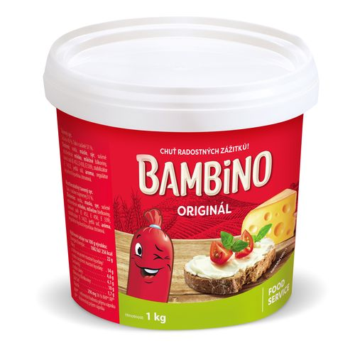 Syr Bambíno APETITO 1kg 1