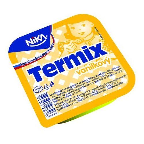 Termix vanilkový NIKA 90g 1