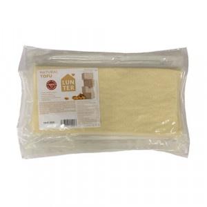 Tofu naturálne LUNTER 1000g 6