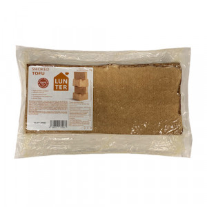 Tofu údené LUNTER 1000g 4