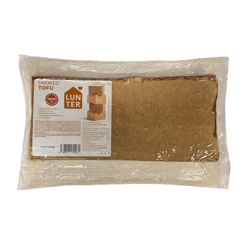 Tofu údené LUNTER 1000g 1