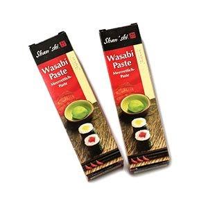 Pasta Wasabi SHAN SHI 43g 4