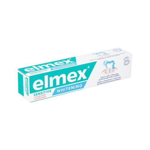 Zubná pasta ELMEX 75ml 1
