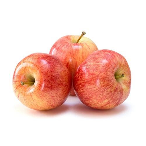 Jablká červené Gala voľné kal. 70+ ,I.Tr 1
