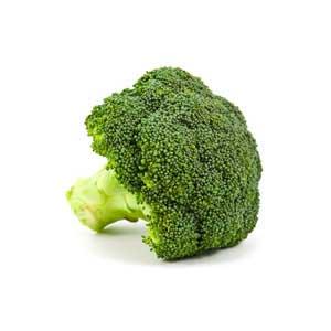 Brokolica v ľade na kg 1