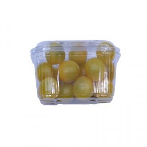 Paradajky Cherry žlté 250gr 4