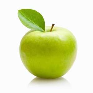 Jablká zelené Golden kal. 70-75 ,I.Tr 5