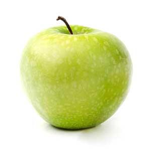 Jablká zelené Granny Smith kal. 75-80 ,I.Tr 1