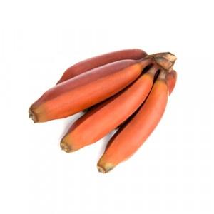 Banány červené 8