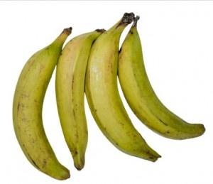 Banány PLATANO 17