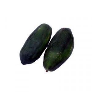 Papaya zelená na varenie kal.3-4 ,I.Tr 6