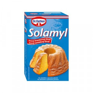 Solamyl DR.OETKER 200g 4