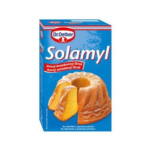 Solamyl DR.OETKER 200g 1