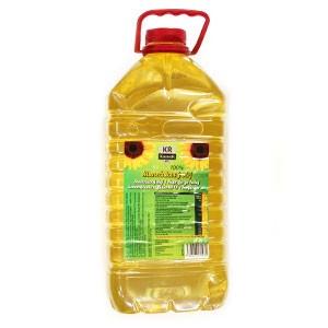 Olej Slnečnicový BELL 5l 20