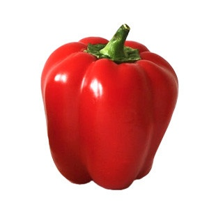 Paprika červená California kal. GG ,I.Tr 2