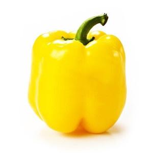 Paprika žltá California kal. GG ,I.Tr 1