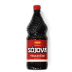 Omáčka sójová VITANA 1l 1