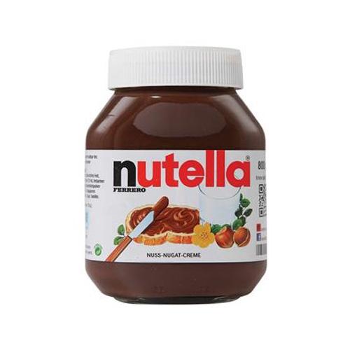 Nutella FERRERO 750g 1