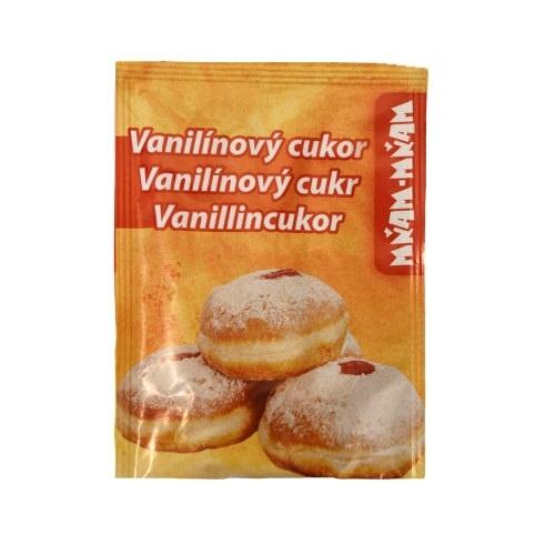 Vanilkový cukor 20g 1