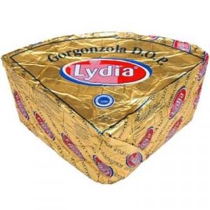 Gorgonzola LYDIA cca 1,4kg 3