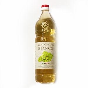Ocot vínny biely VARVELLO 1l plast 7