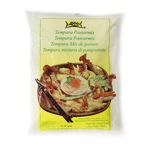 Múka tempura ICHIBA 1kg 5