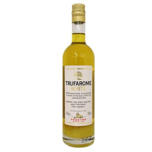 Olej olivový hľuzovkový biely 250ml / ks 1