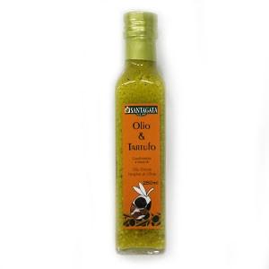 Olej hľúzovkový SANTAGATA 250ml 9