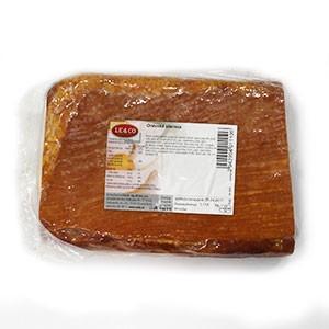 Slanina ORAVSKÁ BLOK STEINEX cca 2,1kg 6